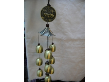 3 Level Wind chime